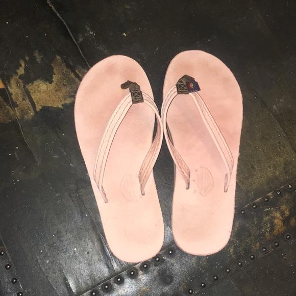 8c0c3af188bf Rainbow Sandals. M 5ad3ba7985e6054129e191e4